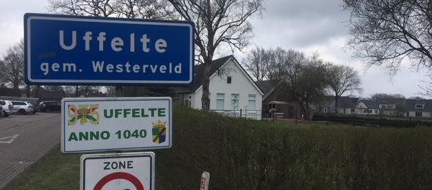 Van Giethoorn naar Uffelte