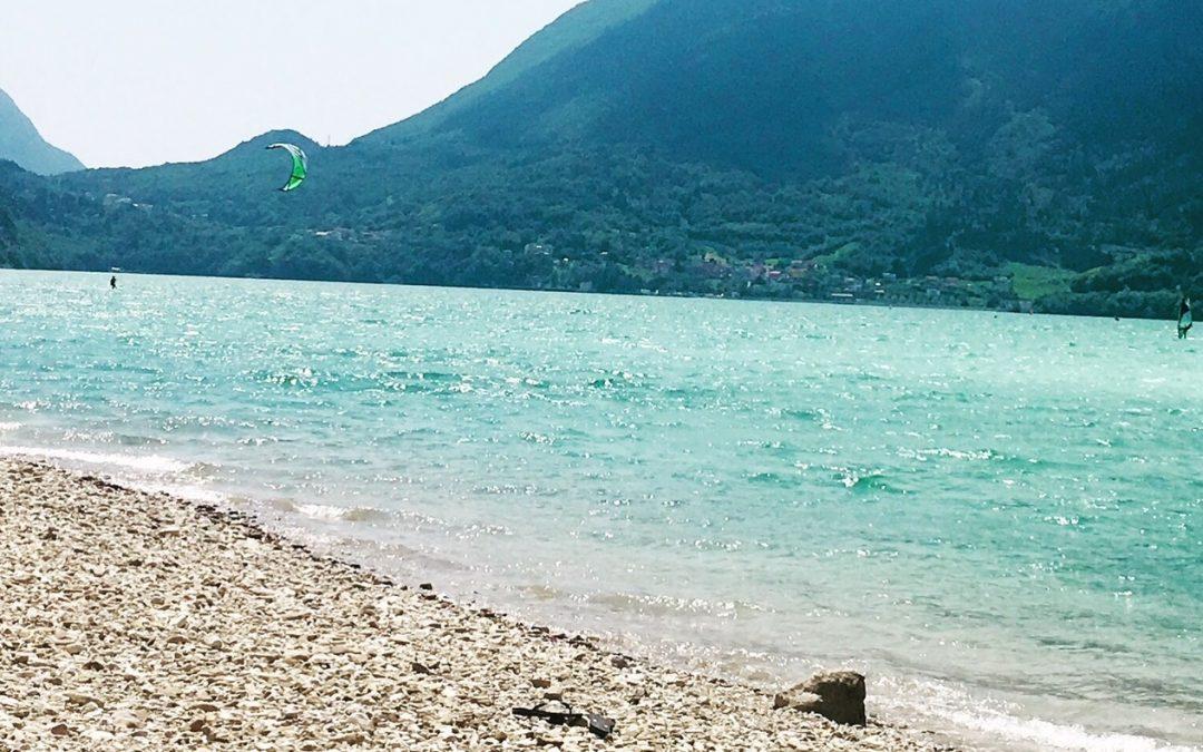 De magie van Lago di Santa Croce