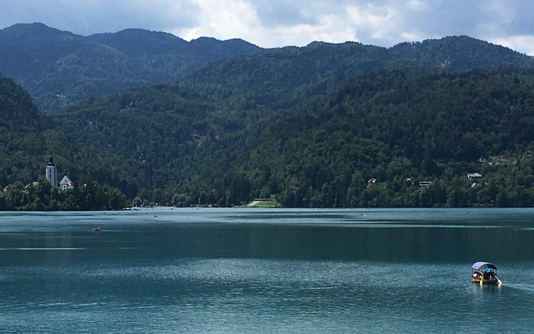 Slovenië: De schoonheid van Bled en omgeving