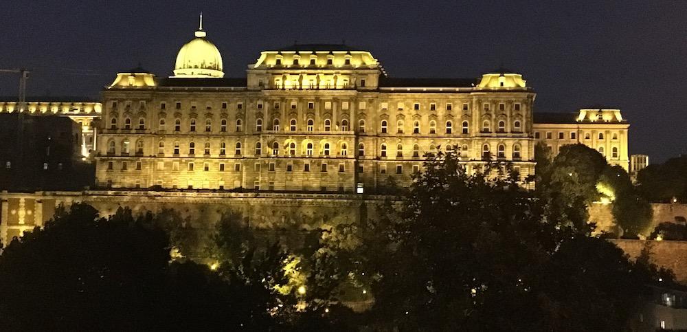 Op avontuur in Boedapest