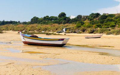 Terug in Portugal