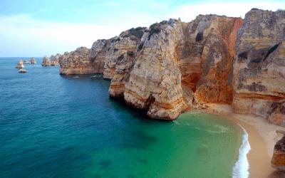 De mooiste stranden van Portugal