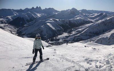 Een heel seizoen wintersport: Wat kost dat?