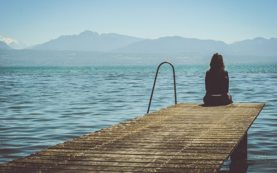 Verdriet past ook in een gelukkig leven