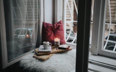 Een weekendje weg in je eigen huis
