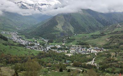 Verliefd op de bergen